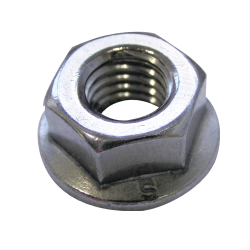 EJOT S-5 PV Kit M8 Hex Flange Nut - each