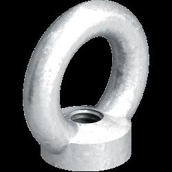 EJOT GT Ring bolt M10 - Carbon Steel - each